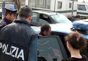 polizia-arresto-nomadi