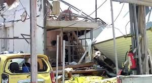 maltempo tornado veneto