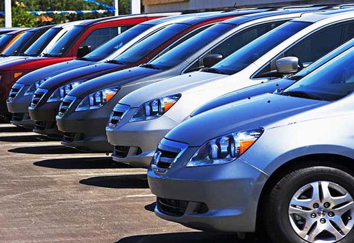 Il boom del Veneto per le auto usate